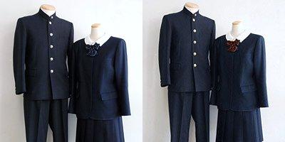 高校・中学の制服