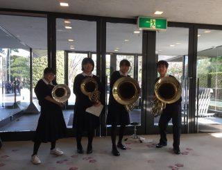コンテスト 吹奏楽 アンサンブル 埼玉県吹奏楽連盟